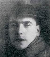 Un'immagine giovanile di Erwin Schulhoff