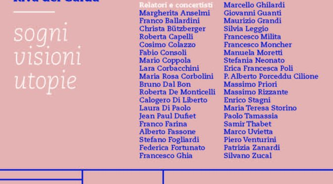 """Un'esecuzione di """"E allora la voce, la morte"""", composizione di Cosimo Colazzo per voce e pianoforte, sottratta, silente."""